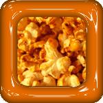 smaken popcorn