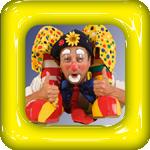 Kinderfeestjes Clown Maastricht