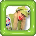 Kinderfeestjes Clown Nootdorp