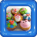 wordshop cupcakes