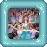 Kinderfeestjes Groesbeek