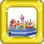 Kinderfeestjes Zwolle