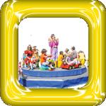 Kinderfeestjes Borne