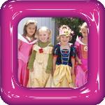 kinderfeestjes Twente