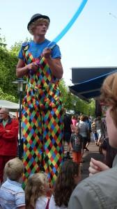 clown dylan