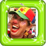 Clown Assie