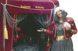 madame astra