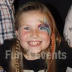 dianaschminkpaleis kinderen schminken
