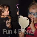 kinderen schminken dianaschminkpaleis