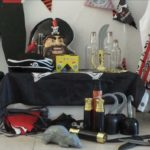 piraten kinderfeest groningen friesland