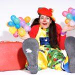 Clown Almere