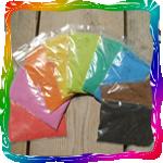 gekleurd zand grootverbruik