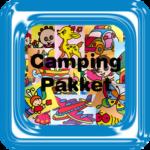 Camping pakket