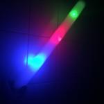 Lichtgevende LED staaf